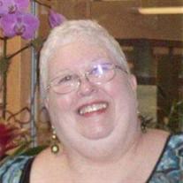 Linda Gayle Turner