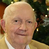 Albert A. Dowd