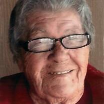 Edna Perrette