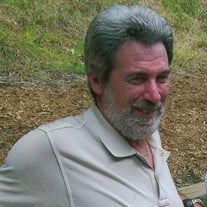 George Edward Naumann