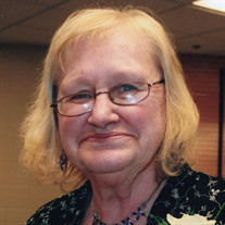 Linda J. Priest