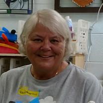 Mary Ellen Binns