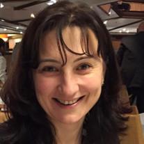 Victoria Saniukovich