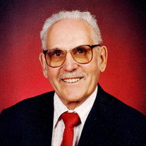 Lyle Alvin Eckert