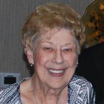 Velma Elaine Walker