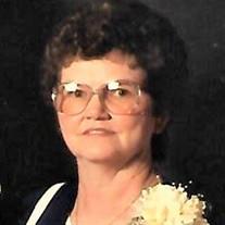 Bonnie Rae McDaniel Waskom