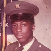 Clarence Napoleon Harris Jr