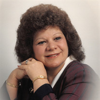 Sharon P. Lumpkin