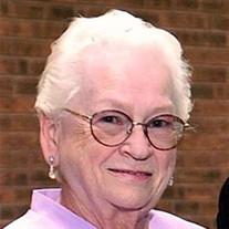 Marlyn J. Eggleston