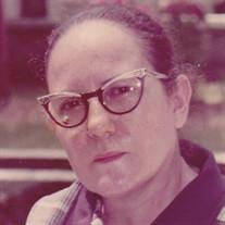Lina L. Rodriguez