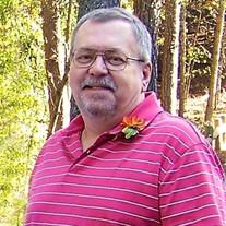 Mr. Richard Irwin Gilbert