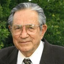 Dr. John Franklin Gaskill