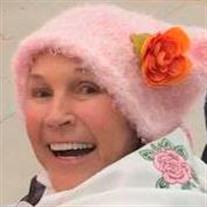 Rosemary L Hauge