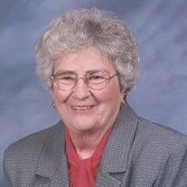 Zelma Tussing Covington