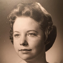 Ms. Barbara Gail Scoles
