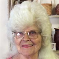Barbara Ann Buckles