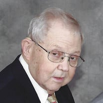 Lloyd W. Bahner