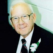 Rev. Weldon Junior Key