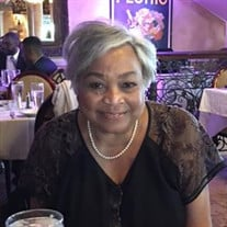 Mrs. Rita M. Johnson