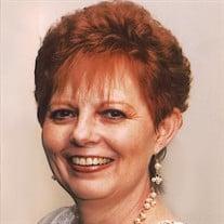 Ginger Ann Bowden Hixson