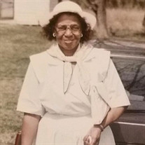 Mrs. Janie Ruth Dooley