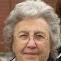 Marie B. Van Cleave