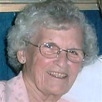 Irma L. Stutzman