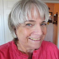 Mrs. Claudia Ellen Whalen