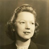 Irene E. Davis