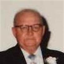 Roy W. Clark Sr