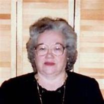 Joyce J. Rutter Raupach
