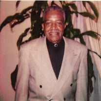 Rollie George Clemons Jr.