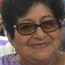 Maria E. Garcia