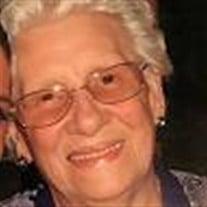 Betty June Pierce Shuff