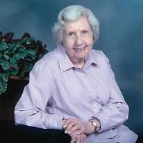 Bertha  Nichols McClure