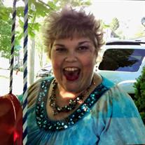 Susan Kay Fitzsimmons