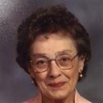 Frances  M. Nester
