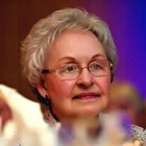 Joyce Marie Bodrie