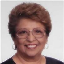 Mary Garcia Cabral