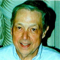 David E. Berry