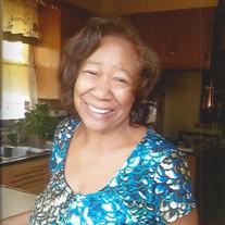 Ms. Darlene Delayne Winbush