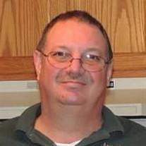 David C. Romesberg