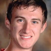 Brayden James  Little