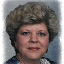Mrs. Donna Beth Price Jones