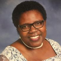 Cynthia Fati Kanko