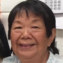 Caroline Sachiko Matsumura