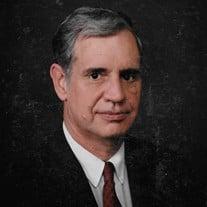 Robert William Ingram