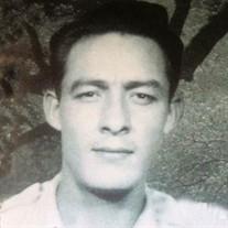 Efrain Pedraza
