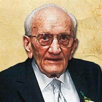 Percy Leeson