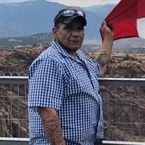 Manuel Pizarro Jr.